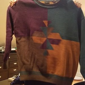 Structure Vintage sweater